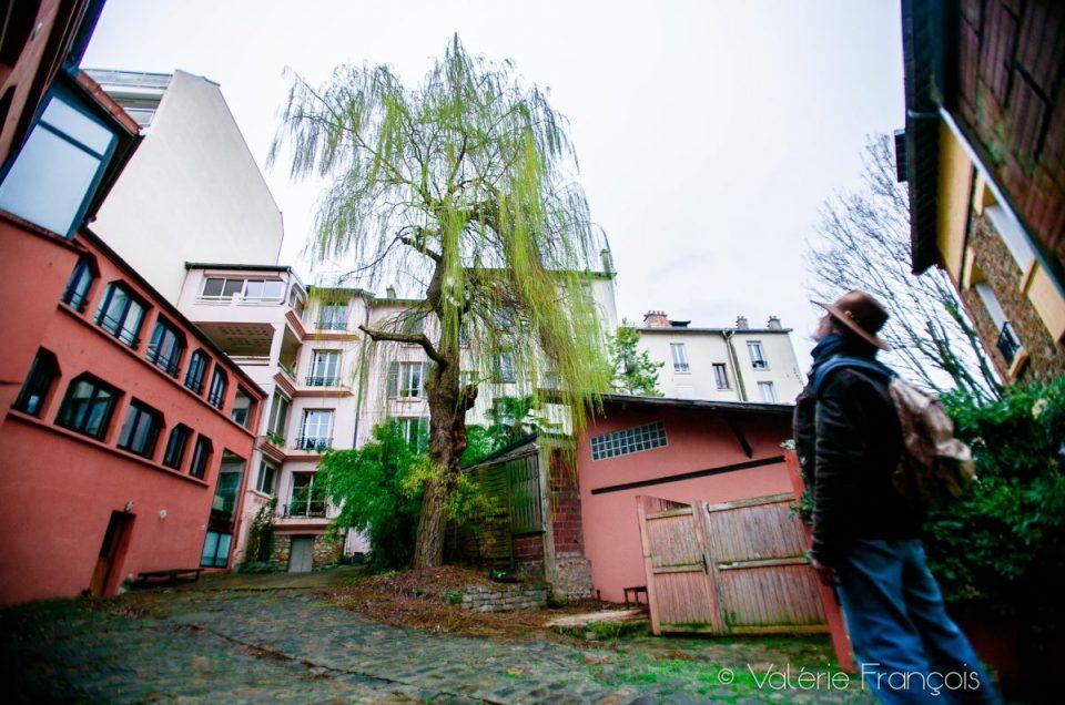 Jean-Claude-Denard au parc Fourchon