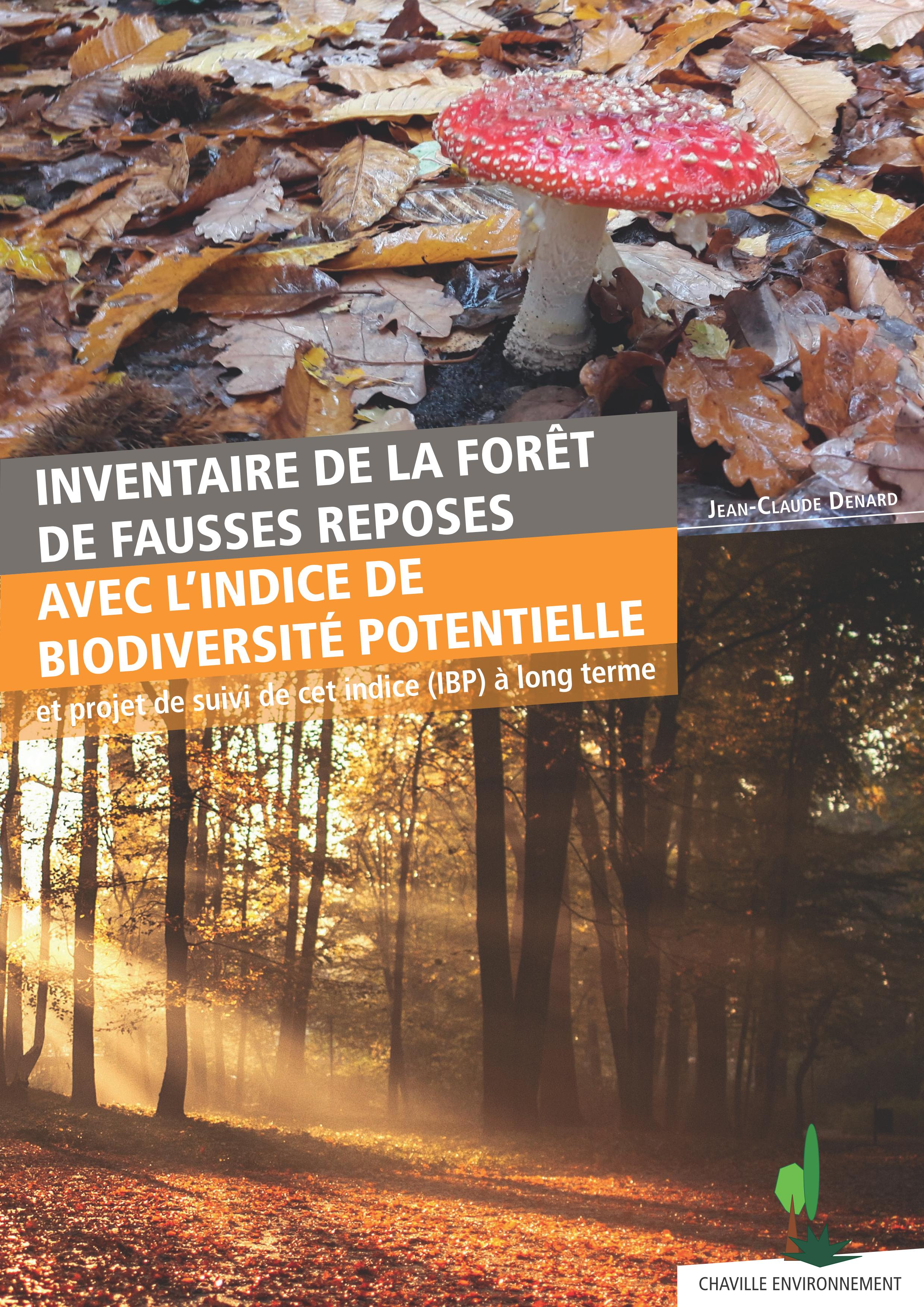 Rapport IBP Fausses Reposes